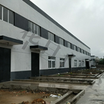 贵州02J611-1水泥厂钢大门、贵州平开钢大门