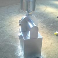 临沂不锈钢食品粉碎机有韧度的也能轻易粉碎