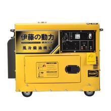 YT6800T单台柴油发电机报价