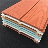 重庆生态木外墙工程板材 180外墙板