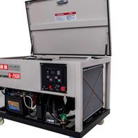气象局备用20千瓦汽油发电机重量