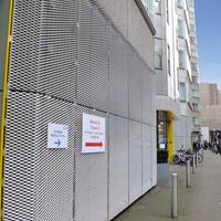 上海金山铝板网 铝拉网  扩张网 拉伸网 吊顶幕墙 上海申衡