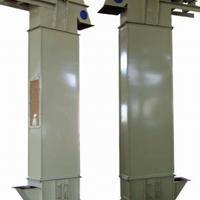 临沂斗式提升机容量大运行稳装卸的理想选择