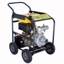 3寸移动式柴油机水泵YT30DPE-2