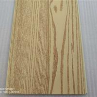 烟台生态木长城板厂家195大长城板价格