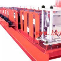 打包箱式房屋组装角柱配件成型设备