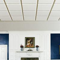 吸声吊顶板  吊顶天花板 厂家直销 玻纤天花板 吊顶板