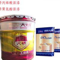 供应杭州大桥材料漆漆膜硬度高防腐年限长