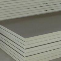 聚氨酯外墻板105厚價格