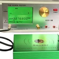 电子秒表日差检定仪GDS-5B秒表建标设备