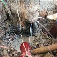 清远专业管道漏水准确漏点,埋地给水管漏水检测服务
