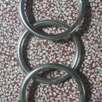 304不锈钢圆圈