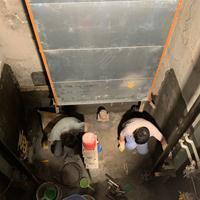 马鞍山电梯井堵漏公司渗漏处理