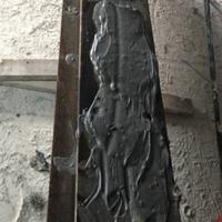 建筑加固中为什么用它黏合混凝土和钢板