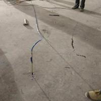 混凝土地面空鼓裂缝原因及修复方法