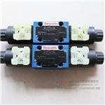 Rexroth电磁阀4WE6J7X/HG24N9K4/B12