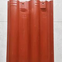 天津屋面瓦厂家供应琉璃瓦 全瓷欧式连锁瓦 陶瓷彩瓦 质量好