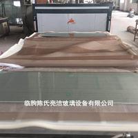 夹胶玻璃设备 夹层玻璃设备厂家