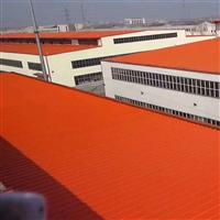 全天供应彩钢瓦翻新涂装工程屋面除锈防腐经验丰富