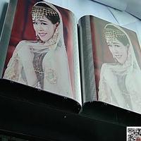上海商场彩绘铝单板生产厂家