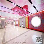 广东东莞幼儿园彩绘铝板定制