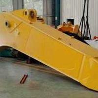 挖掘机加长臂 16米深挖加长臂 大宇斗山230加长臂
