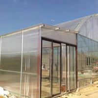供应泰安透明耐力板 保温阳光板价格