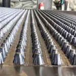 凹凸型排水板行业标准-凹凸型防水排水板鹏业厂家清晰记得