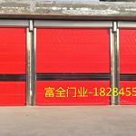 重慶堆積門,重慶pvc卷簾門