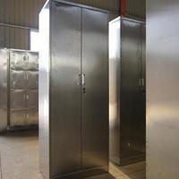 厂家直销实验室不锈钢柜子电话