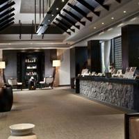 民宿庭院 度假酒店铝屏风隔断 区域分割装饰隐形隔断 客厅铝屏风