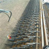60型钢伸缩缝、耐候钢打造