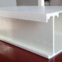 防腐玻璃钢桥架槽式梯式托盘式200*100