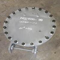 合金钢Q345R人孔Q345R法兰人孔生产制造厂家