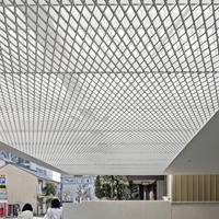 上海申衡加工定做铝板网 拉伸网  承接来料加工