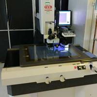 大尺寸测量工具显微镜
