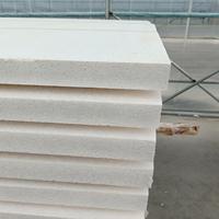 厂家供应A级硅质聚苯板 聚合聚苯板 外墙防火材料