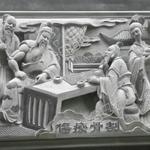 石材浮雕加工厂家-青石浮雕图片价格