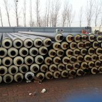 运城聚氨酯发泡塑料保温管参数