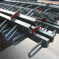 湖北c40型桥梁伸缩缝普通型钢价格