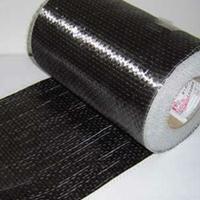 碳纤维加固布|12k单向碳纤维复合布|东丽碳丝布