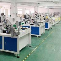 塑料外壳丝印机电器面板丝印机电子玻璃丝网印刷机五金板网印机