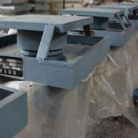 三明钢结构GQZ球型支座设计参数表