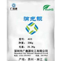 贵州厂家直销600目消光硫酸钡纯度高酸洗不起泡无粗颗粒