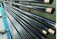 煤矿井下用高压管无缝钢管内衬不锈钢外环氧树脂复合管