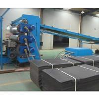 PP板材挤出机、PP板材生产设备(规格)