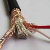 KVVR-铜芯聚氯乙烯绝缘控制软电缆