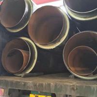 邯郸直埋热力管道蒸汽保温管价格