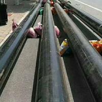 乌海市城镇施工供热管道聚氨酯保温管