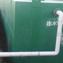 【大慶農村生活廢水處理設備方案】